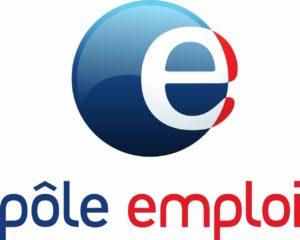 logo pole emploi agent qualifie allocataire